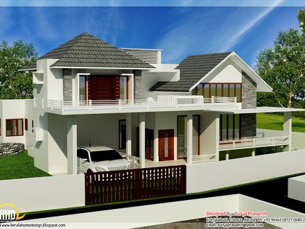Modern Contemporary Home Design Plans Modern Contemporary Hotels