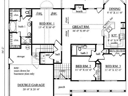 Kerala home plans and elevations kerala model house plans for House plans below 1500 sq ft kerala model