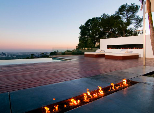 California Luxury Homes with Pools Luxury Mansions California