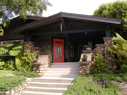 Craftsman Bungalow Interiors Craftsman Bungalow Arts and Crafts Style Images
