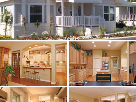Manufactured Mobile Homes Used Double Wide Mobile Homes