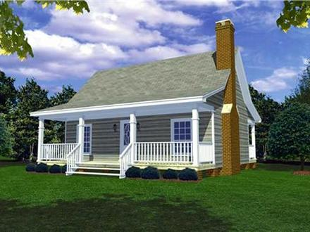 House Plans for Ranch Homes Country Home House Plans with Porches