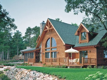 By the Lake House Small Lake Home House Plans