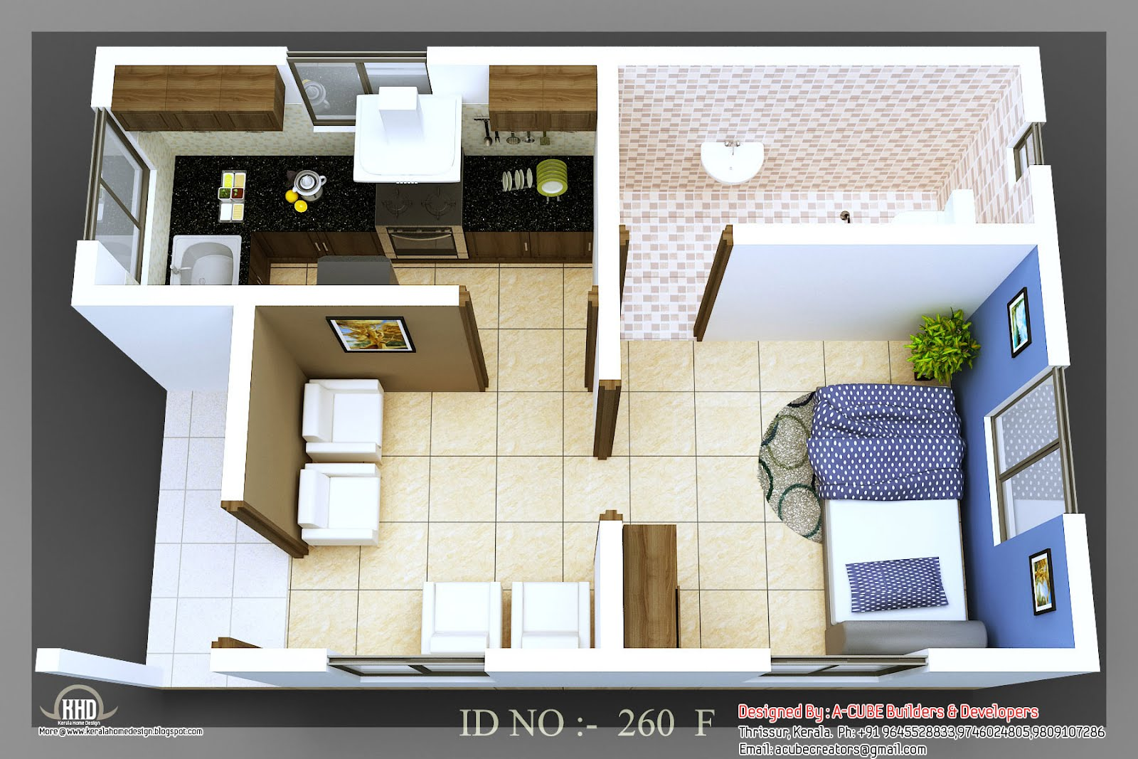 Latest Small House Plans Small Home Plan House Design