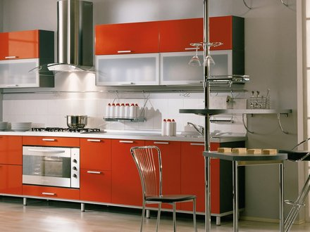 Small Kitchen Cabinets Design Small Kitchen Layout Design