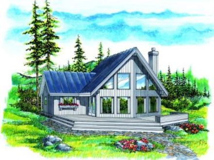 Small Vacation Home Waterfront Plans Luxury Waterfront Homes