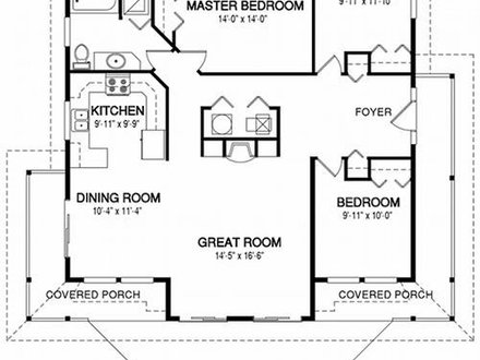 Planos De Casas Pequeñas additionally 380 townhouse house plans further One Story Home Plans With Rear Garage Side furthermore Home Design For 1500 Sq Ft besides 1500. on duplex floor plans