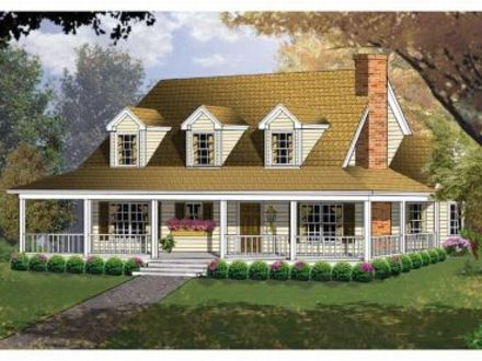 Small Country House Plans Country Style House Plans for Homes