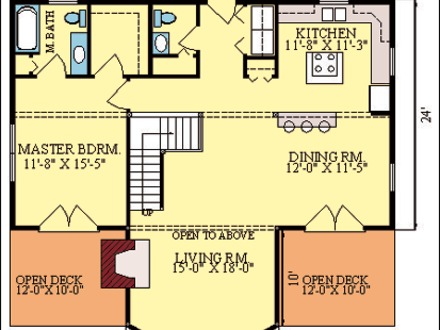 Free Log Cabin Floor Plans Log Cabin Doors