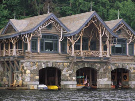 Rustic Stone and Log Homes Modern Stone and Log Homes