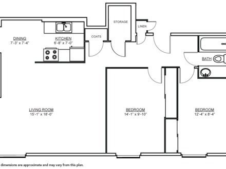900 sq ft house plans with open design 900 square foot for 600 800 sq ft homes