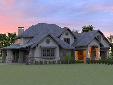 Cottage Home Designs Luxury Cottage House Plans