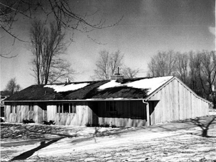 KCMODERN: THEN & NOW Drummond's First Houses