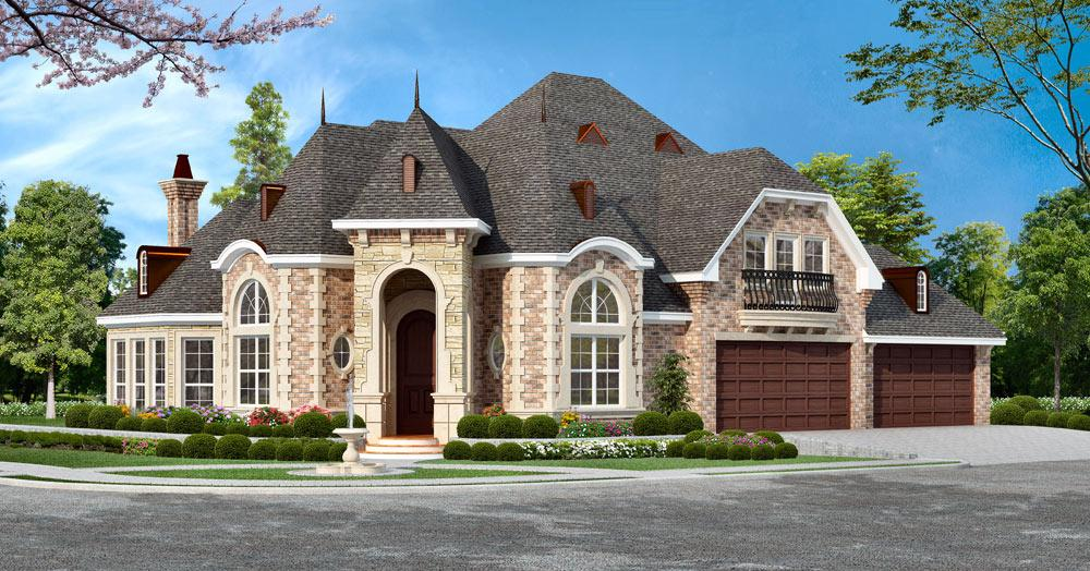 Sater Design Luxury House Plans Luxury House Plans Designs
