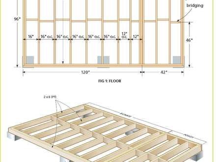 Wood Cabin Plans Free DIY Shed Plans Free