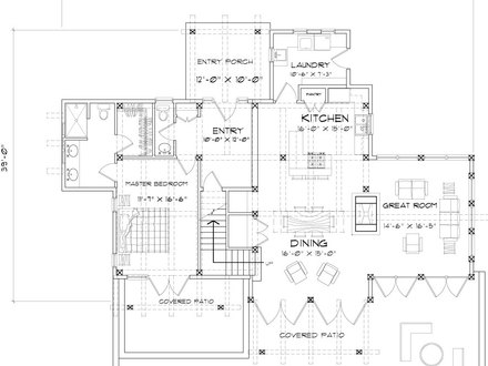 Douglas Fir Timber Frame Floor Timber Frame House Floor Plans