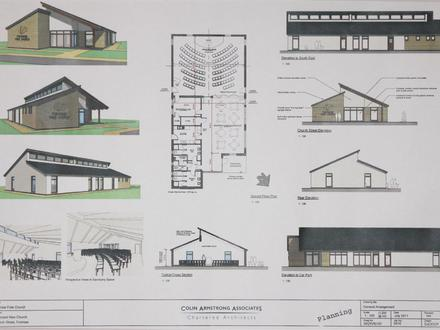 Free Church Building Plans Contemporary Church Building Plans