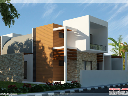 Modern Contemporary House Plans Designs Contemporary House Plans Flat Roof