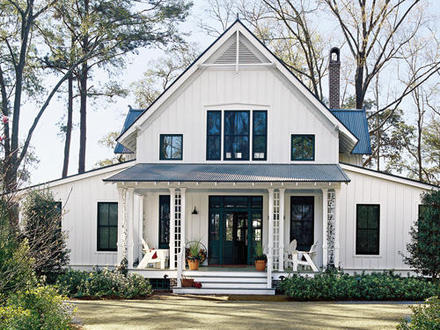 Southern Living Cottage Style House Plans Southern Living Cottage Decorating