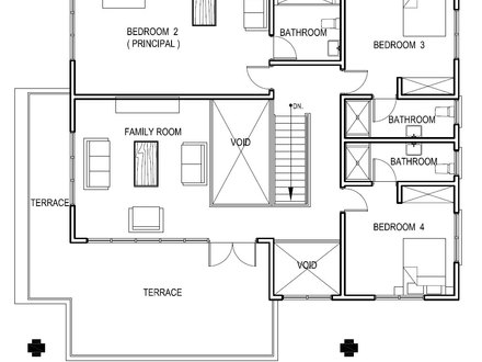House Floor Plan Design 3D House Floor Plans