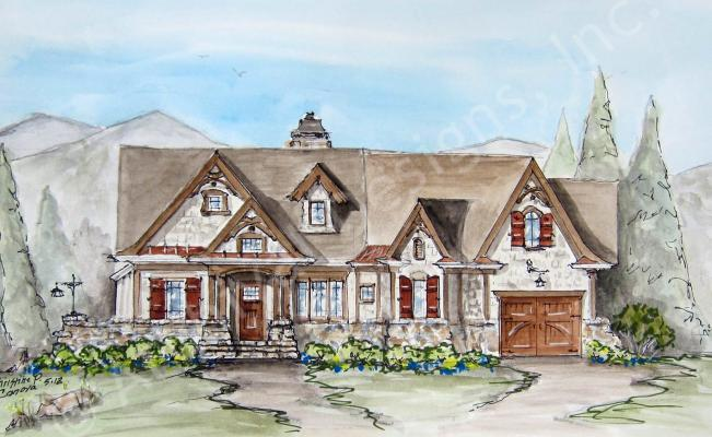 Unique Lakefront House Plans Lakefront Cottage House Plans
