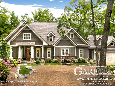 Swiss Cottage Houses Craftsman Style Cottage House Plans