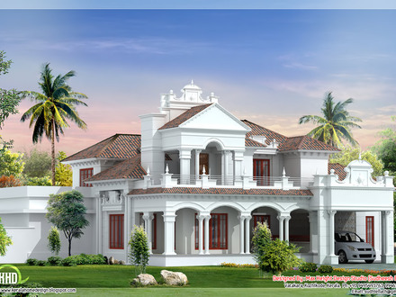 Colonial House Plans Designs Small Mediterranean House Plans
