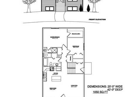 Bi level home plans with garage bi level house plans Bi level house plans with garage
