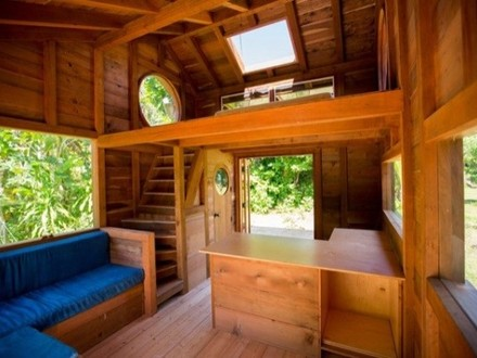 200 Square Foot Tiny House 200 Square Foot House