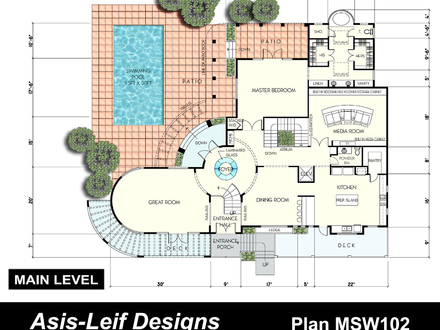 Unique Small House Floor Plans Small House Floor Plans and Designs