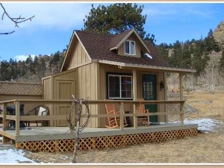 120 Square Feet Design 120 Square Feet Cabin