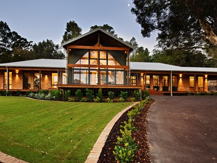 Australian Country House Designs Skillion Roof House Designs