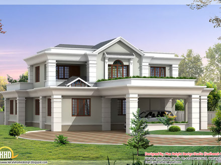 Gorgeous Home Designs Beautiful Home House Design
