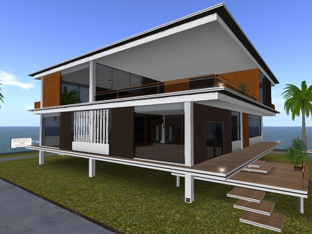 Modern Architectural Design House Modern Architectural Home Plans