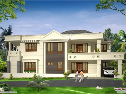 Modern House Plans and Designs Small Modern House Blueprints