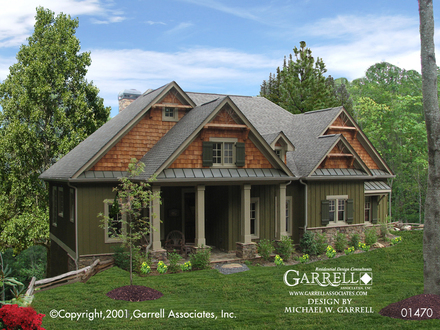Mountain Cottage House Plans Mountain House Plans with Porches
