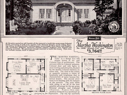 Sears Bungalow Sears Dutch Colonial House Plans