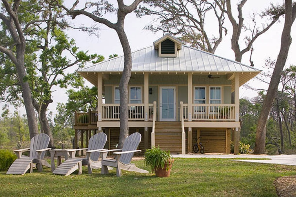 Small Seaside Cottage Plans Small Beach Cottage House Plans