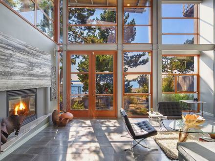 Urban Style Home Interior Modern Style Homes