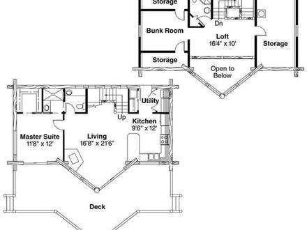 600 sq feet house plans how far is 600 feet 600 square for Small house plans under 600 sq ft