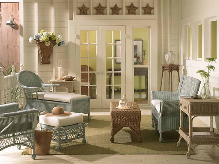 Beach Cottage Style Decorating Cottage Decorating Interior Style