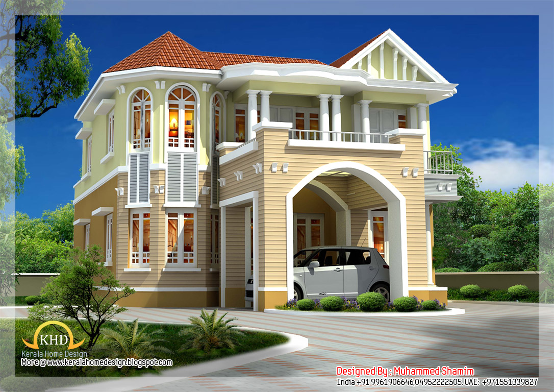 Beautiful home house design beautiful farm homes for Beautiful ranch home designs