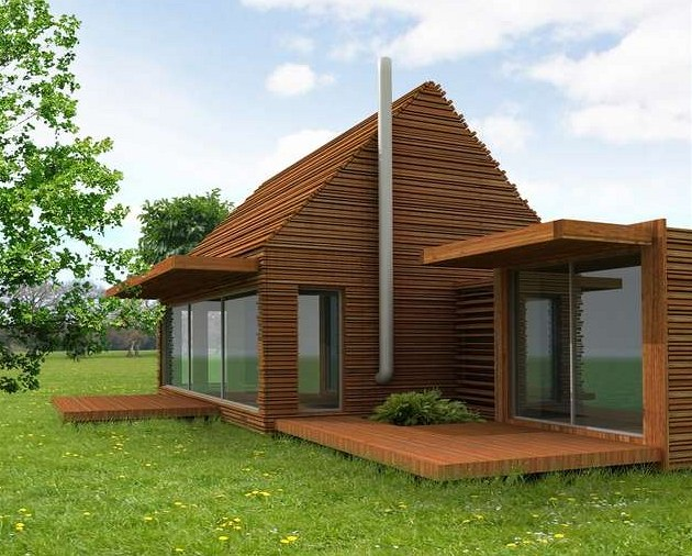 Building your own tiny house build tiny house cheap small for Constructing your own home