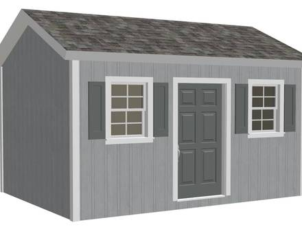 Tiny house floor plans tiny houses prefab cabins cottages for Bathroom ideas 10 x 10