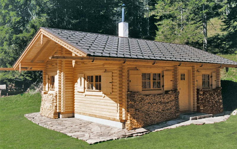 Cabin Floor Plans with Loft Hunting Cabin Plans