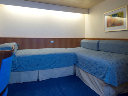 Cabins On Cruise Ships Inside Cruise Ship Prefab Cabins
