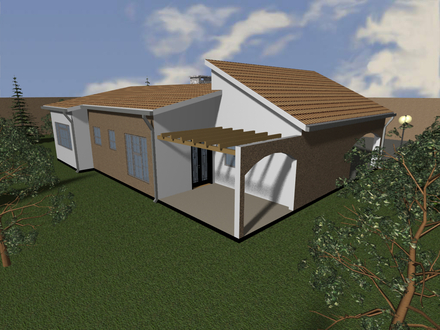 Chris Craft Concept 27 HOUSE CRAFT CONCEPTS: 2 BED BUNGALOW