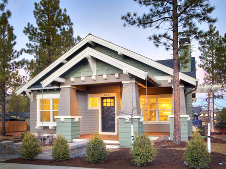 Cottage Style Homes House Plans Craftsman Style Homes