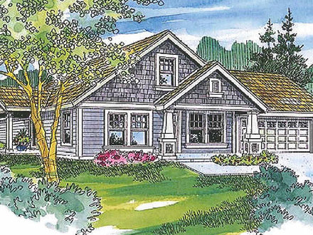 Cape cod craftsman style homes cape cod plans with porches for Bungalow di cape cod