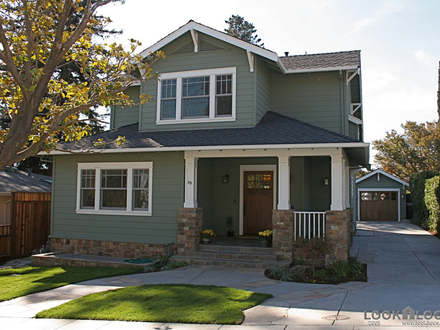Craftsman Style Homes Remodeled One Homes with Level-Craftsman